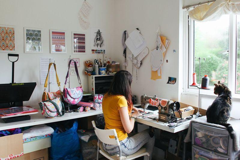 1 Punto Belle Studio