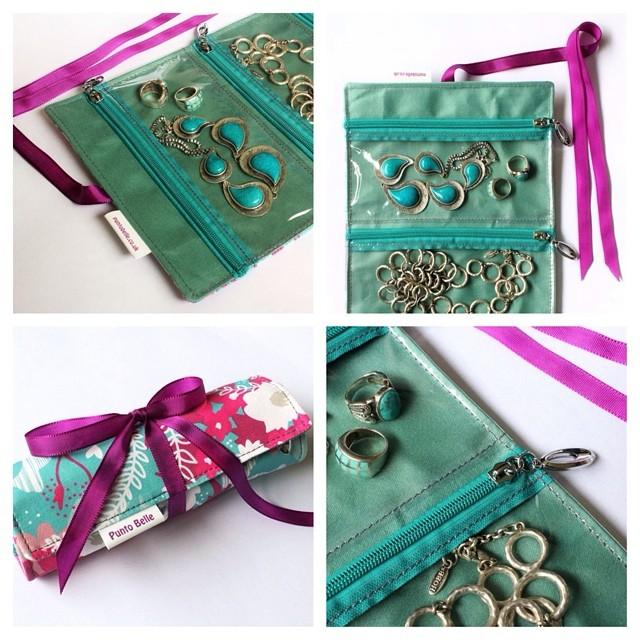 Punto Belle-Jewellery-roll